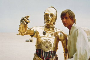 c3po luke skywalker